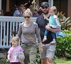 Emily Blunt Husband And Kids