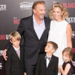 Kevin Costner Children And Wife Now