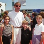 Kevin Costner Children From First Wife