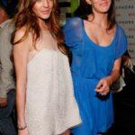 Lindsay Lohan Siblings- Sister