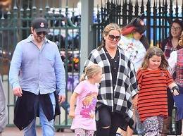 Melissa McCarthy Husband And Kids