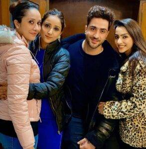 Aly Goni Sisters