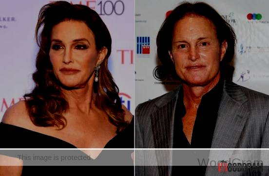 Bruce Jenner Now As Caitlyn Jenner