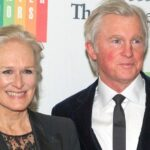 Glenn Close First Husband David Evans