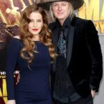 Lisa Marie Presley Spouse