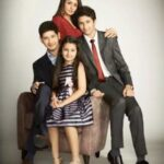 Mahesh Babu Family - Wife, Son and Daughter