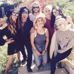 Nikki Sixx Kids - Family