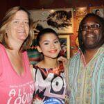Zendaya Coleman Parents
