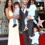Zoe Saldana Husband And Children