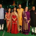 Anand Piramal Family