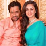 Arjun Sarja Wife