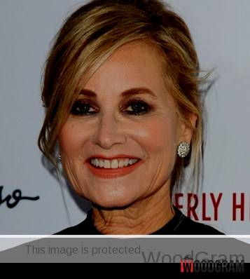 Brady Bunch Star Maureen McCormick
