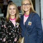 Maureen McCormick With Her Daughter