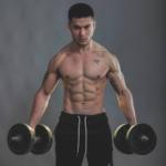 Pratik Sehajpal Fitness