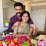 Ram Charan Mother
