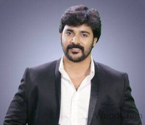 Srinish Aravind