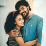 Srinish Aravind Wife