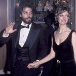 Susan Sarandon Husband Chris