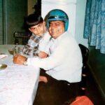 Virat Kohli Father