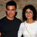 Aamir Khan Wife