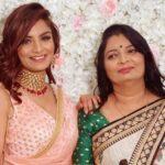 Anveshi Jain Mother