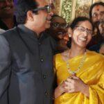 Brahmanandam Wife