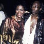 Cicely Tyson With Her Husband