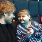 Ed Sheeran Daughter
