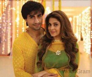 Harshad Chopda Girlfriend