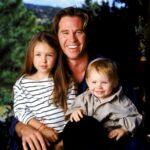 Jack Kilmer Children