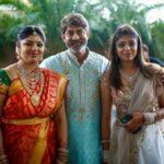 Jagapathi Babu Daughter
