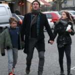 Jude Law Children