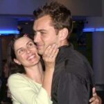 Jude Law Ex Wife Sadie Frost