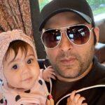 Kapil Sharma Daughter