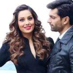 Karan Singh Grover with Bipasha Basu