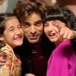 Mohit Malik Daughters