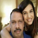 Naina Singh Father