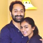 Nazriya Nazim Husband