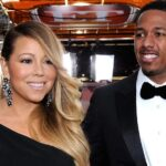 Nick Cannon With His Ex Wife