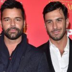 Ricky Martin Husband