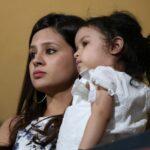 Sakshi Dhoni Daughter