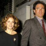 Sally Field With Her Ex Husband