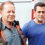 Salman Khan Father