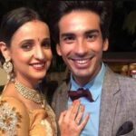 Sanaya Irani Husband
