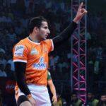 Sandeep Narwal Kabaddi All-Rounder