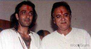 Sanjay Dutt Father