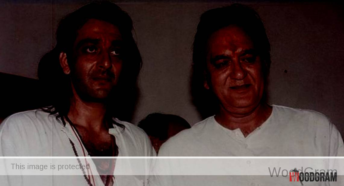 Sanjay Dutt Bio, Age, Movies, Wife, Family, Children, Net ...