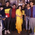 Shivangi Joshi Family