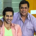 Varun Dhawan Father