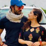 Arhaan Khan Girlfriend